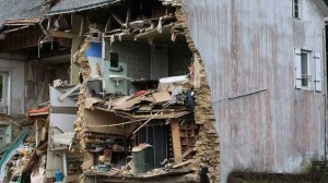 Entreprises : Quelles démarches en cas de catastrophe naturelle ?