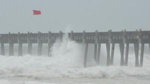 Alerte Météo France : Avis de très fortes vagues maintenu en Bretagne et Aquitaine