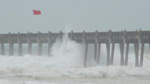 Catastrophes naturelles : La tempête Bertha se transforme en ouragan