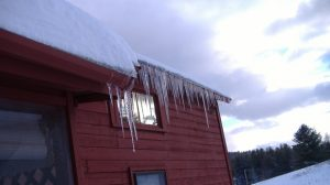 Assurance habitation : L'importance de la garantie neige