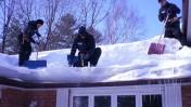 Hiver : Comment bien protéger son habitation du gel et de la neige ?