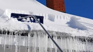 Questions / Réponses sur l'assurance habitation et les dégâts de l'hiver