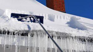 Auto / Habitation : Etes-vous bien assuré contre les dégâts liés à la neige et au verglas ?