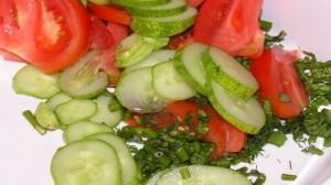 Eceh / Enquête : Les légumes crus mis hors de cause