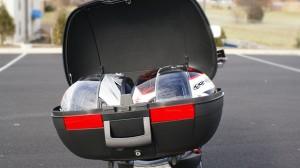 Les exclusions de garanties pour les accessoires moto