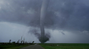 Les 10 catastrophes naturelles les plus coûteuses de l'année 2013