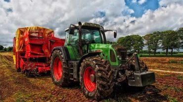 Assurance des agriculteurs et récoltants