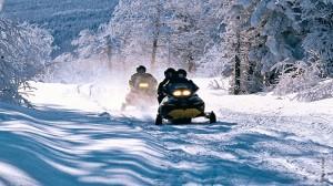 Hiver / Montagne : Quelle assurance pour sa motoneige ?