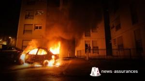 Voitures brûlées : un propriétaire Havrais jugé pour escroquerie à l'assurance