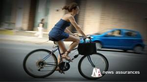 Sécurité routière : 9 cyclistes sur 10 ont déjà commis une infraction