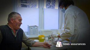 Grippe saisonnière : prise en charge du vaccin