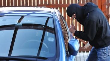 Que faire pour être indemnisé des objets présents dans un véhicule si il est volé?
