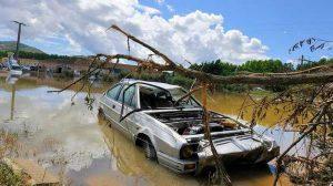 Un artisan se suicide après les inondations dans le Var pour un problème d'assurance