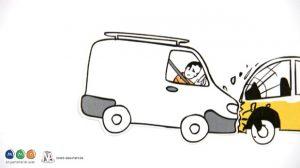 Les risques de circulation pour les professionnels