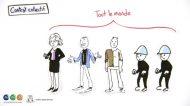 La complémentaire santé collective, comment ça marche ?