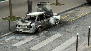 Assurance incendie: savoir quoi faire lorsque mon véhicule a été détruit par le feu