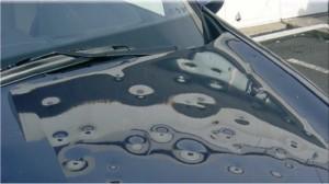 Grêle / Réparations Auto : Des centres de débosselage pour les assurés Maaf, MMA et GMF