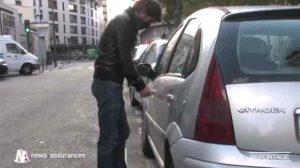 Reportage : Assurance auto, que deviennent les voitures volées une fois retrouvées ?