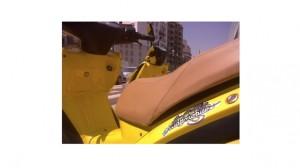 Véhicules électriques : Des scooters électriques de location en libre service à Paris