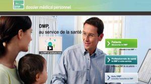 Assurance maladie : Les patients peuvent demander la création de leur Dossier médical personnel